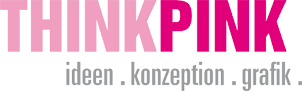 ThinkPink | ideen. konzeption. grafik. event