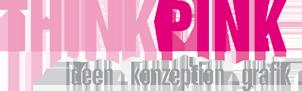 ThinkPink | ideen. konzeption. grafik. event